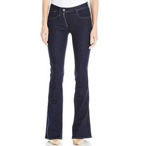 🆕 G-Star Raw High Rise Flare Leg blue jeans - 26